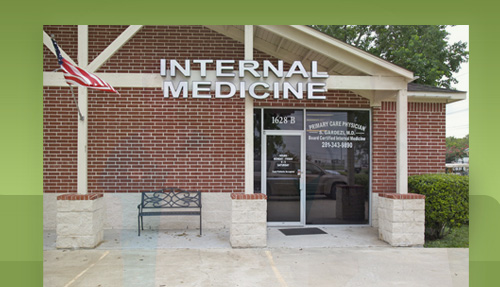 internal medicine doctor Richmond Texas, internal medicine physician Richmond Texas, family practice doctor Richmond Texas